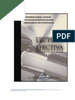 Manual de Lectura Electiva