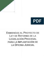 Reforma de la Jurisdicción Universal de España