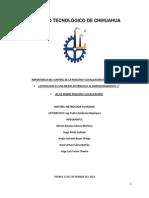 Control de Posicion y Localizacion en GD&T