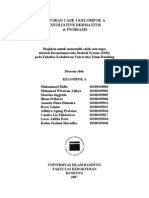 Laporan Case 3 Kelompok a Exfoliative Dermatitis & Psoriasis