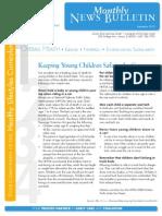 OHU Aurora CDC Newsletter Sept. 2013