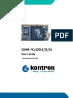 DIMM-PC-520-IU-HB