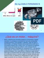 Tipos de Motores y Sistemas Del Mci (2)
