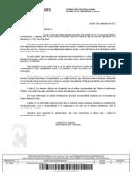 Carta Directora Genral Plan Syga