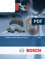 Bosch Frenos