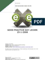 Digitale leereenheden maken met eXe handleiding GPD 2008
