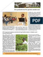 IITA Bulletin No. 2188
