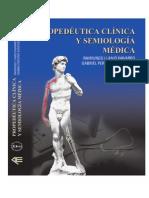 Propedéutica clínica y semiología médica - Tomo 1