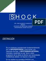 Shock - Dr. Chiroque