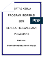 Copy of Kertas Kerja Pameran Seni Skp
