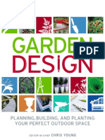 Garden Design Planning_ Building and Planting Your Prefect Outdoor Space