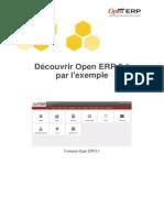 OpenERP6 1 Par l'Exemple
