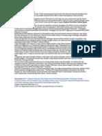 KASUS AHMAD FATHONAH Dan Pencegahan Korupsi