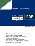3.Java Database Connectivity2