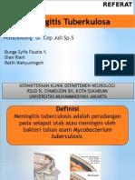 Referat Meningitis