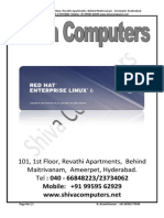 Linux Practical