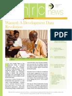 APHRC Q2 Newsletter 2013