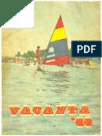 BTT 1983 - Vacanta 83
