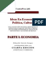Grandes Ideas Economicas