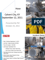 PSC Incident Report Short