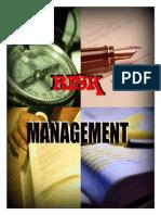 Risk Management in Bank