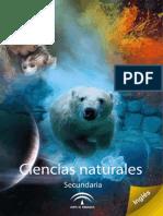 Unidad 3 Ciencias Naturales
