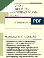 Kontrak Agama Islam Pskg 10