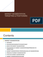 08_Segmentation, Targeting & Positioning