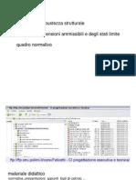 Stati Limite e Analisi Dei Carichi_polimi