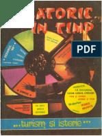 Almanah BTT 1986 - Calatorie in Timp