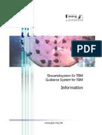 PPS TBM3 Brochure