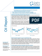 Monthly Oil Report 042012