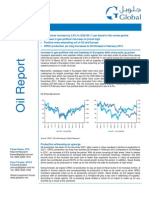 Oil Report 032012