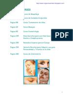 Curso Cosmetologia Completo Paulettesol