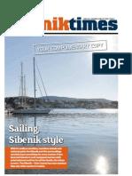 The Sibenik Times, June 27th