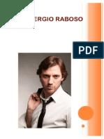 Sergio Raboso