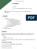 Usuarios y grupos básico - doc