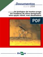 CONTROLE BIOLÓGICO - Embrapa