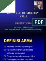 IMUNOPATOFISIOLOGY