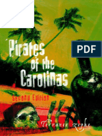 Pirates of the Carolinas by Terrance Zepke