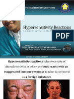 Hypersensitivity Reactions (Nusa Purnawan Putra)