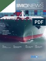 IMO News 3 2013 PDF