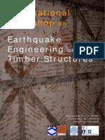 Timber Design to Seismic