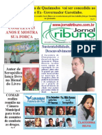 Jornal Tribuno - Ed. 101 - Site