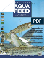 September | October 2013 -International Aquafeed. Full edition