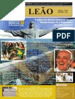 O LEÃO - ANO XIX • Nº 164 SETEMBRO • 2013.pdf
