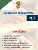 Meridianos Secund Rios