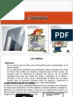 Las Laminas 15 Diapositivas