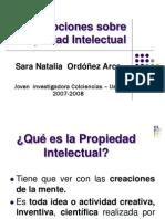 Pi Sara Ordonez