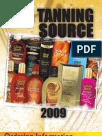 Tanning 2009 Web